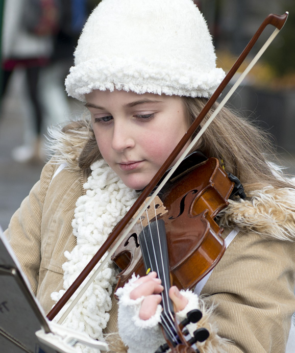 nurnberg, violin