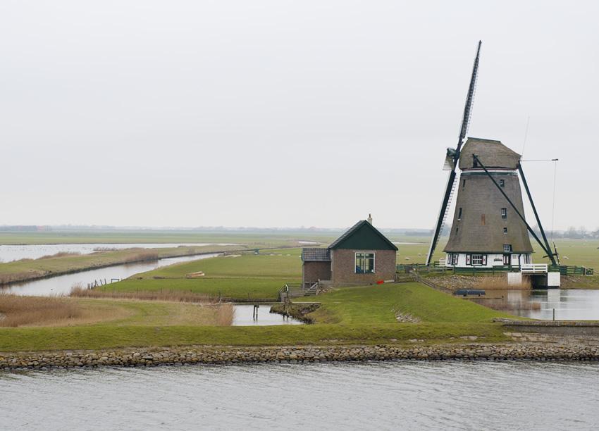 holland kvarn