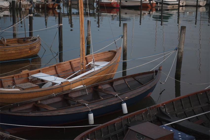 båtkväll